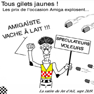 La Satire 31