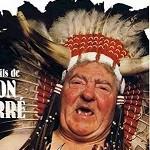 Illustration du profil de Bison bourré
