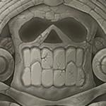 Illustration du profil de cyb0rg