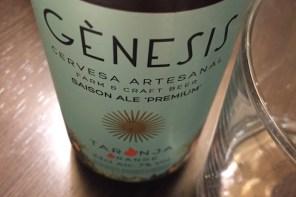 Gènesis Taronja, una cerveza artesanal valenciana