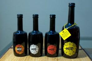 Cervezas Balate, artesanales ligadas al agua