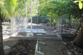 Sistema integral de manejo de agua Costa Verde