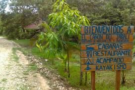 Centro Ecoturístico Cañón del Jabalí