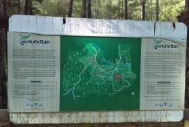 Centro Ecoturístico Ecoturixtlán