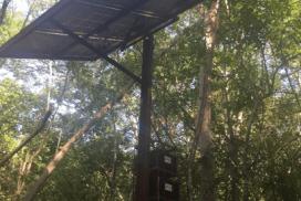 Manejo de energía en Copalita