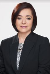 María Teresa Solís Trejo