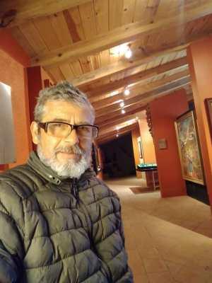 Oscar Martínez Galindo