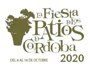 Festival de los Patios Cordobeses 2020