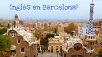 Aprende inglés en las calles de Barcelona