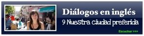 dialogos en inglés 9 Madrid