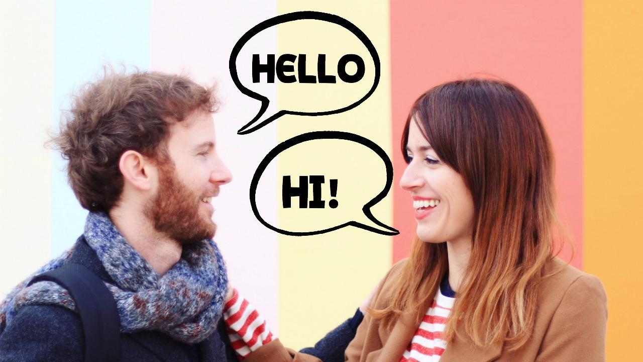 Practica tu listening en ingls  Puedes entender esta historia  Amigos Ingleses