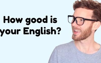 Ejercicio de listening | ¿Puedes entender el inglés real de la calle?