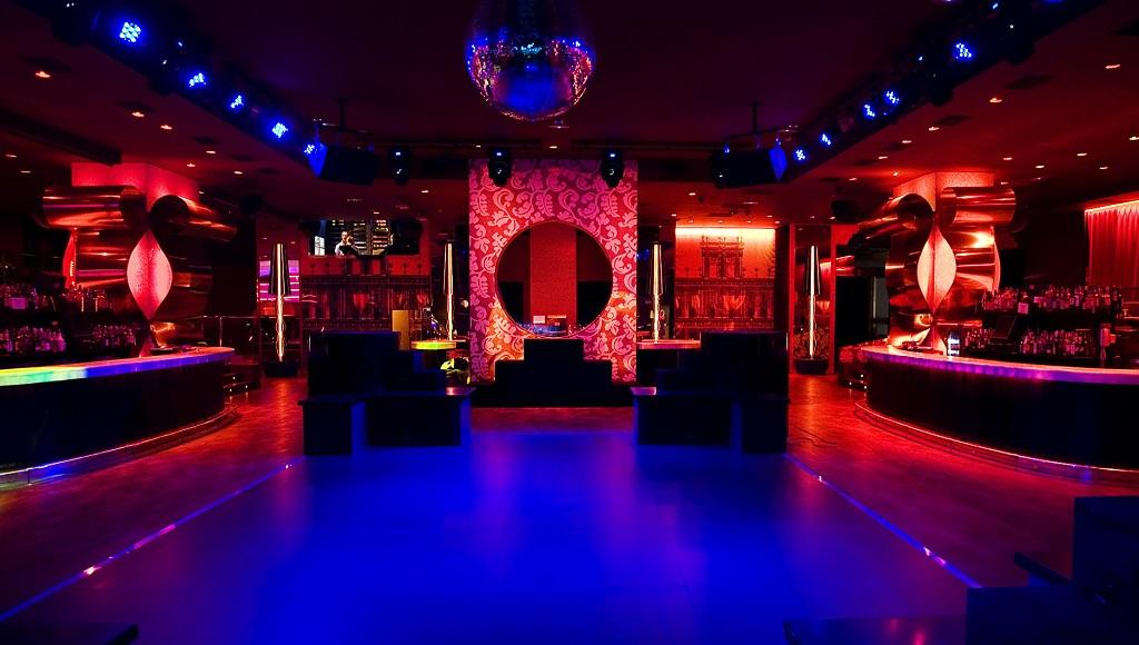 Discotecas para mayores en Madrid