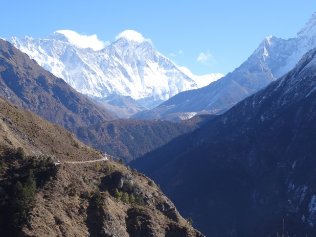 how much does everest base camp trek cost?