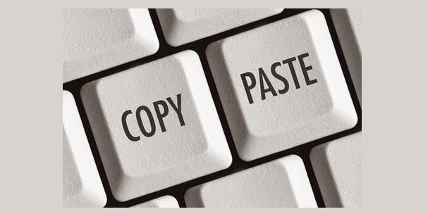 Ladri d'immagini e di parole