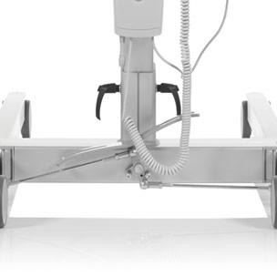 romedic stand up lift chair corduroy bean bag shark tank systemromedic™ lifting - eva400 amilake southern ltd