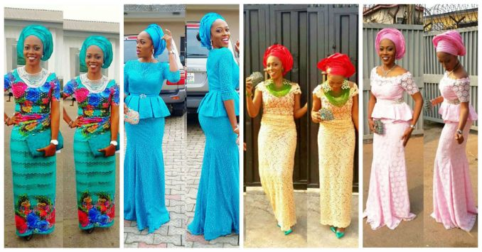 Yomi Shabi Asoebi Look In A Million Styles Cover