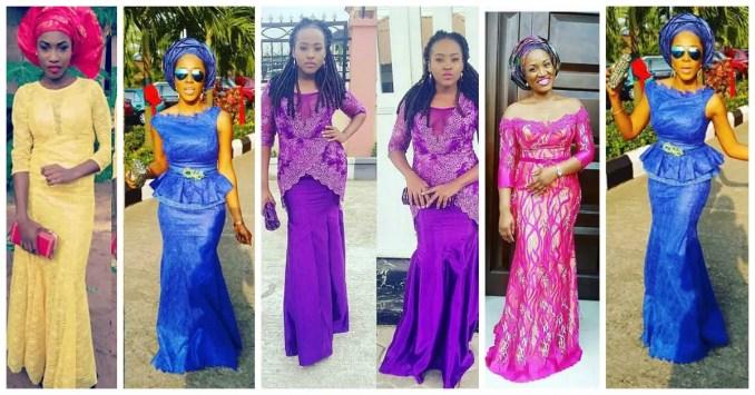 aso ebi styles in a millionstyles