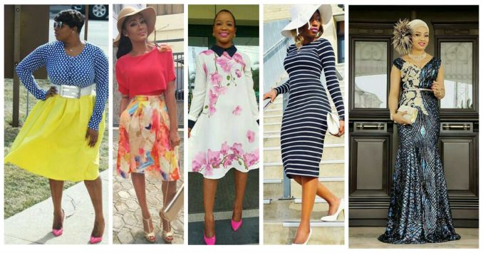 11 Head Turning Church Outfit amillionstyles.com 2016