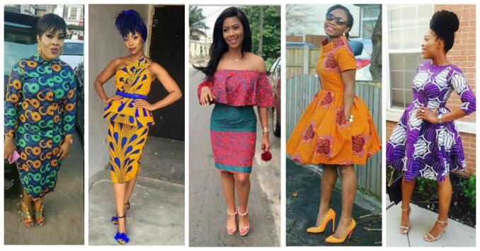 Superb Ankara Styles That Will Wow You - Amillionstyles