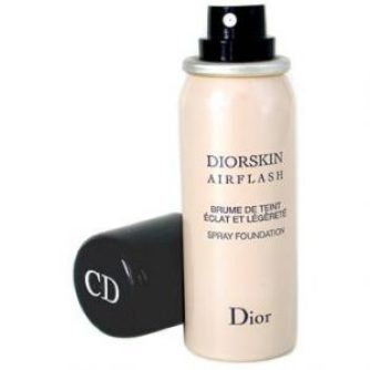 Spray-makeup-foundation