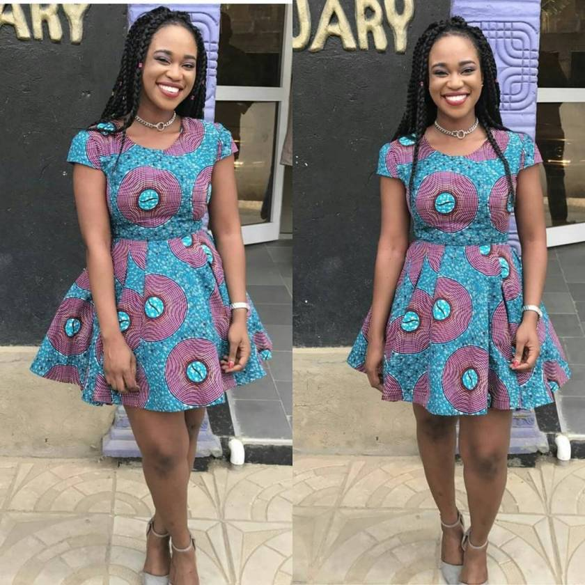Ankara styles Perfect For Slaying to The Office This Week