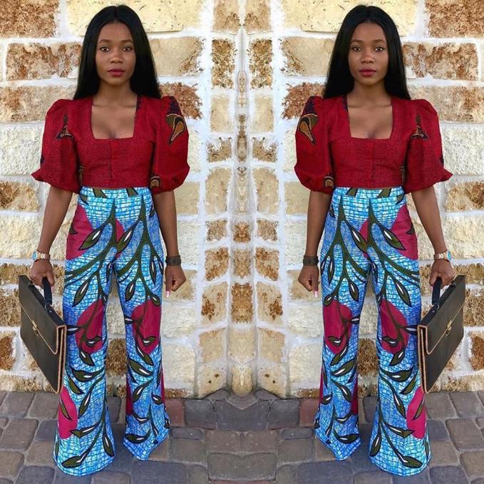 These Beautiful Ankara Styles Can Bring The Fun Out Of You This Weekend
