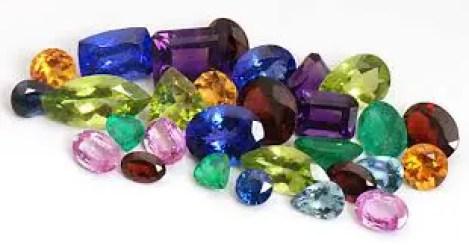 gemtones jewelry