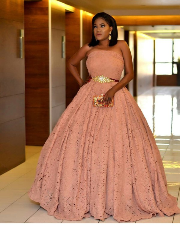 2017 AMVCA Looks: The Glitz and Glamour
