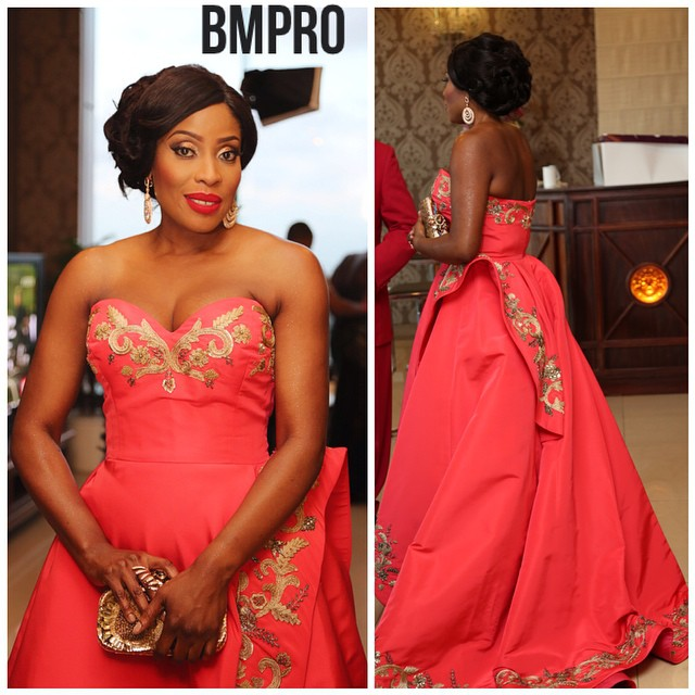 WCW: The Ever Beautiful Mo Abudu