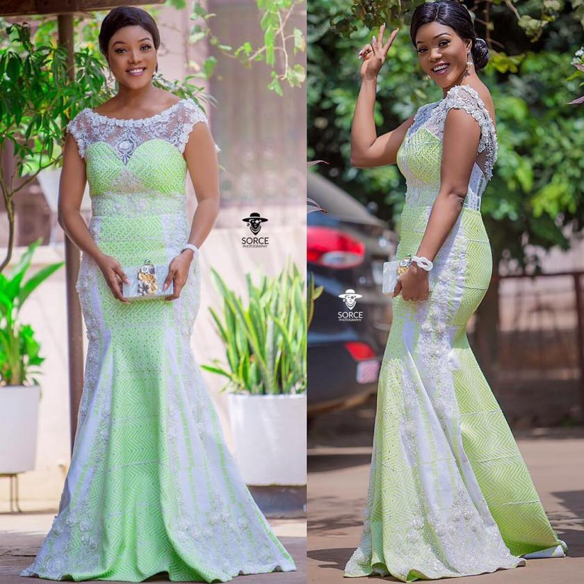 Only The Fashionable Uber Chics That Look This Good To Weddings