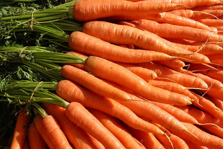 The Many Benefits Of Carrots