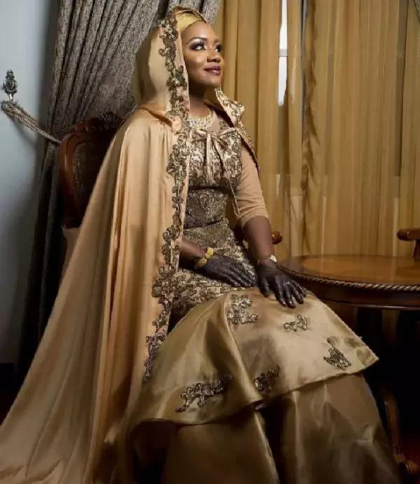 Fashion Look Book: Slaying Northern Brides