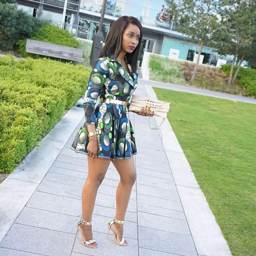 Latest Ankara Styles Guaranteed To Set You In A Fashion Mood.