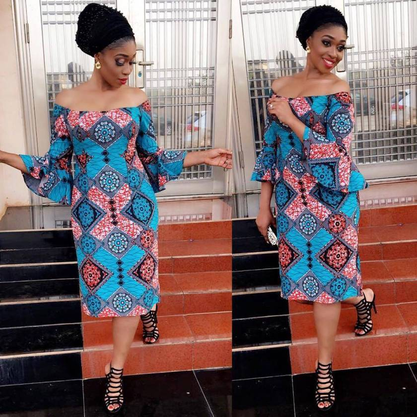 For The Love Of Beautiful And Trending Ankara Styles