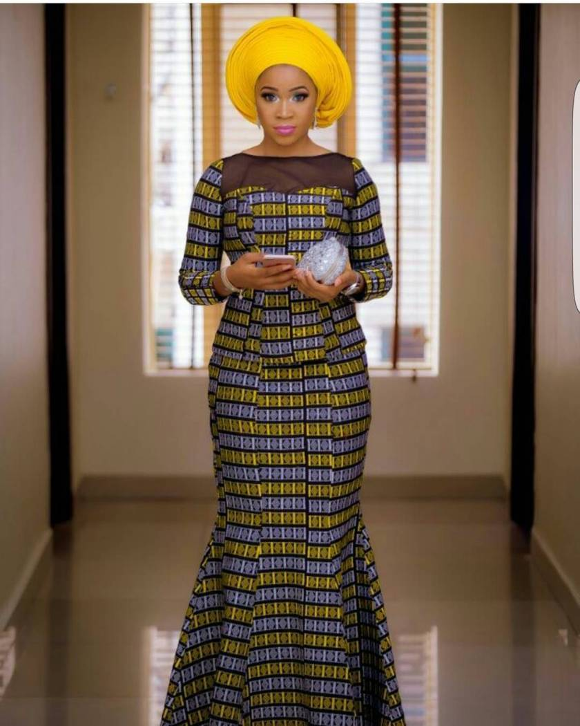 Based On Logistics These Are The Hottest Aso Ebi Styles Of The Week