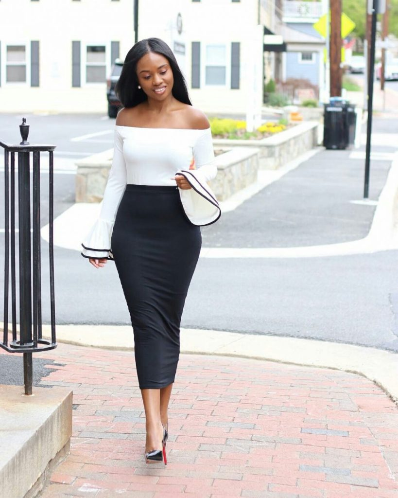 Churchspiration: Suitable Church Outfits for the Girls