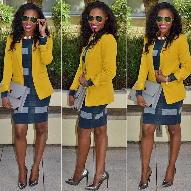 The Best of Corporate Fashion