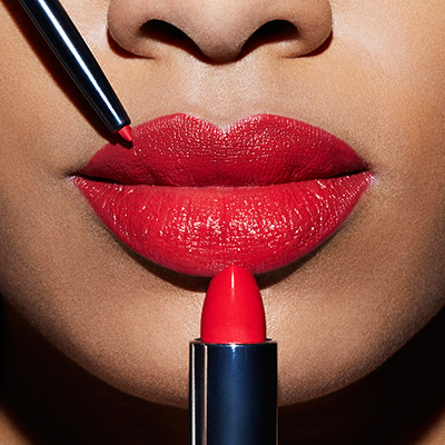 Got a Lip Color That is Too Bright For Your Skin Tone? Try This!