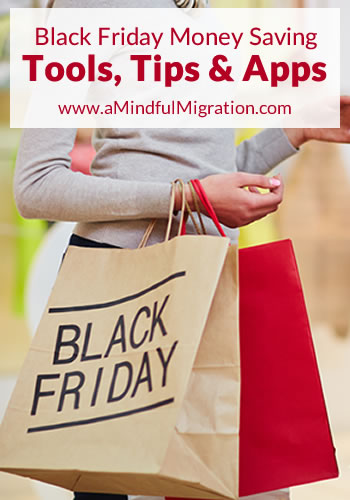 Black Friday Money Saving Tools, Tips and Tricks. Black Friday doesn't have to be a budget buster. Discover the best tips, resources and apps to help make Black Friday a shopping and savings success.