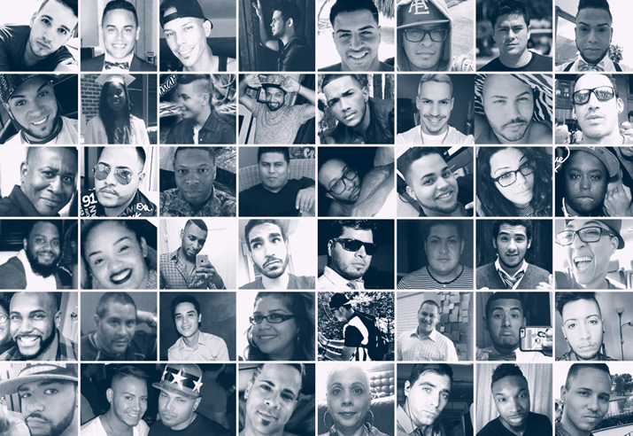 Orlando Nightclub Victims