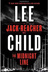 Midnight Line by Lee Child