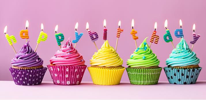 Happy Belated Birthday to Me