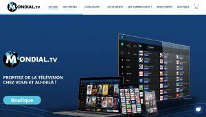 Mondial TV - Test et Avis