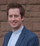 Revd Ben Green