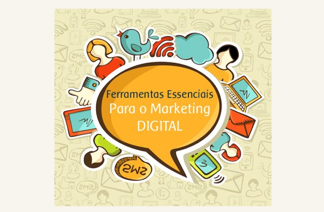 002 TOP LINKS – FERRAMENTAS ESSENCIAIS Para o Marketing Digital