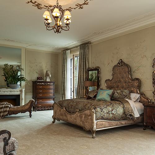 Michael Amini Furniture Designs