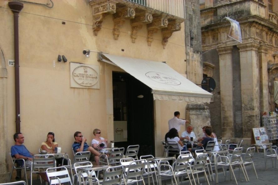 Pasticceria Caffe Sicilia  aMioParere