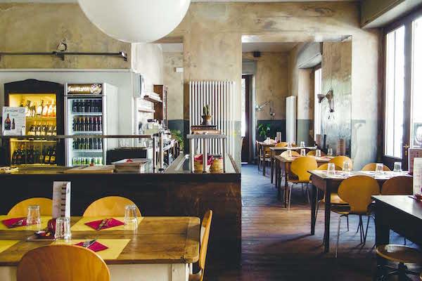 Ristorante Soul Kitchen  aMioParere