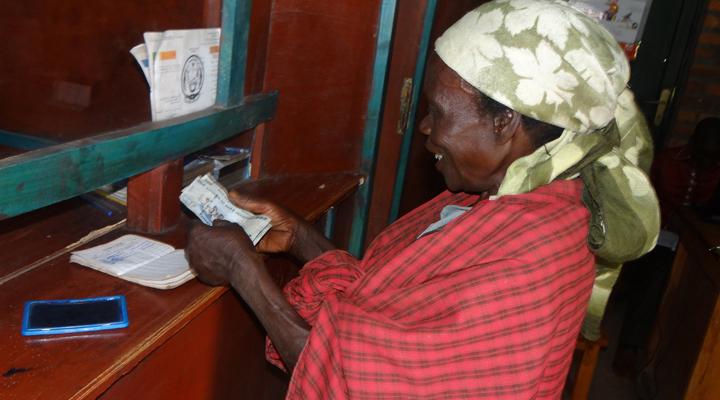 Rwanda microfinance week 2015,  a call to professionalize the  micro finance sector